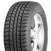 Cauciucuri Vara Goodyear Wrangler HP All Weather 245/65 R17 107H