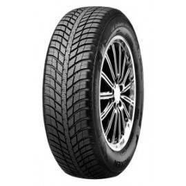 Cauciucuri All Season Nexen N blue 4Season XL 205/50 R17 93W