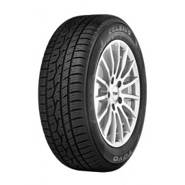 Cauciucuri All Season Toyo Celsius XL 235/65 R17 108V